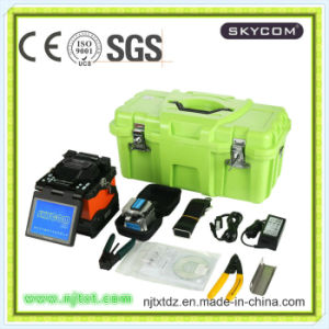 Core to Core Fusion Splicer (SKYCOM T-207X) pictures & photos