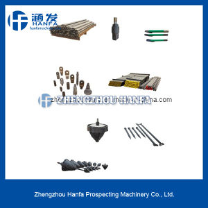 Diamond Bits,Three Wing Bits,Alloy Bits,Tricone Bits and Other Bits for Drilling Project pictures & photos