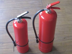 High Quality Dry Powder Fire Extinguisher pictures & photos