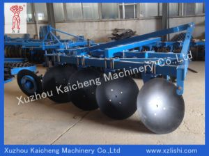 Farm Tools Disc Plough 4 Disc Plow pictures & photos