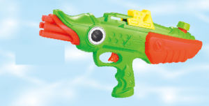 Plastic Water Gun for Kids Summer Toys (H0102180) pictures & photos