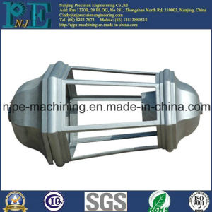 Custom High Precision Sand Casting Aluminum Lampshade