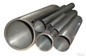 Welded Steel Tubes Welded-Cold Drawn Steel Tubes pictures & photos