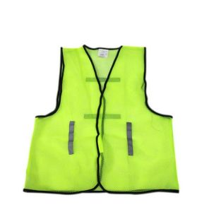 Mesh Safety Vest with 4PC of 2*16cm Reflective Stripe, Meet En pictures & photos