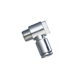 Pneumatic Metal Fitting with Nickel Plated (JPH 8-02) pictures & photos