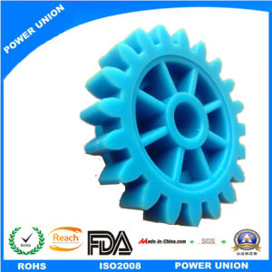 Precise Nylon Plastic Transmission Planetary Straight Gear pictures & photos
