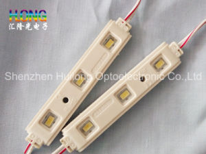 New 5050 LED Module with Lens Waterproof Module pictures & photos