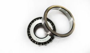 High Precision Tapered Roller Bearing 30306