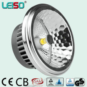 CREE Chip Scob Tuv′s LEDs-Pot Es111 with 80ra G53 (LS-S618-G53) pictures & photos