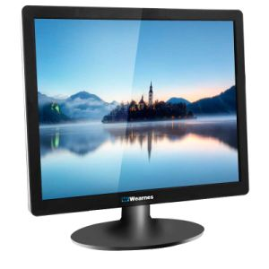 High Quality 19 Inch OEM HDMI LCD Monitor with Ce RoHS pictures & photos