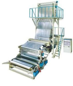 Agriculture Film Blowing Machine (SJ-C) pictures & photos