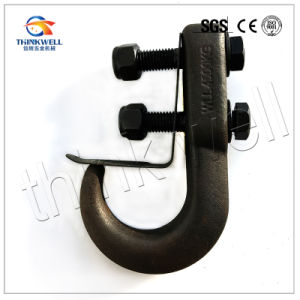 Forged Carbon Steel Tow Hook pictures & photos