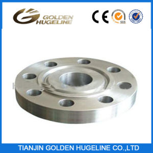 Flanges (Forged DIN Standard Slip on Flanges) pictures & photos