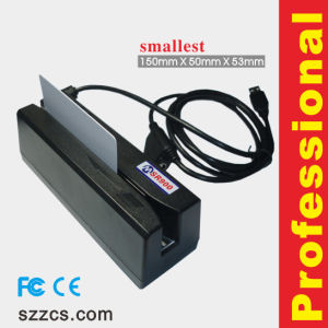 USB Magnetic Strip Card Reader/ Writer (MSR900 MSR905 MSR206)