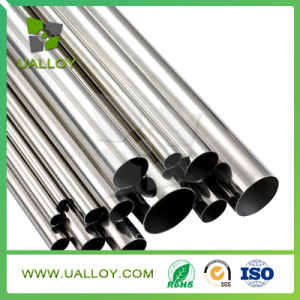 Alloy 294 Pipe Copper Nickel Alloy Contantan Tube for Apparatus pictures & photos