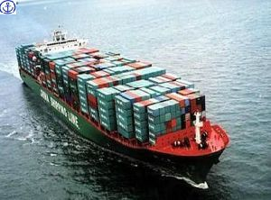 Consolidate Lowest Sea Freight From China to Europe
