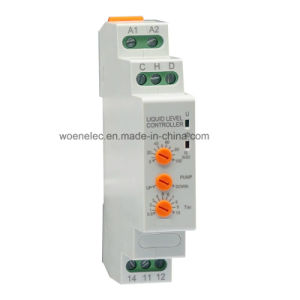 Liquid Level Control Relay pictures & photos