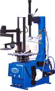 Car Semi-Automatic Tire Changer Wld-R-508L pictures & photos