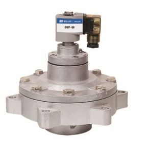 Flooding Solenoid Pulse Valve (DMF-50)