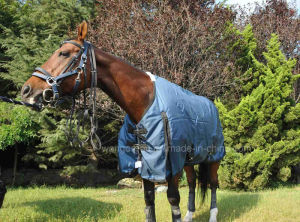 1680d Poly, Turnout Rug Heavy Denier/Horse Rug (NEW-12) pictures & photos