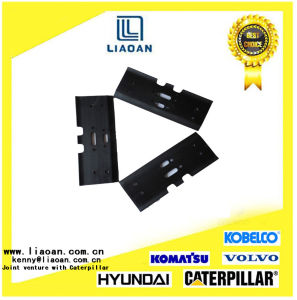 PC45 Excavator Track Shoe for Undercarriage Parts pictures & photos