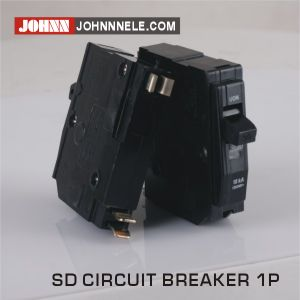 SD Type Circuit Breaker Automatic Transfer Switch pictures & photos
