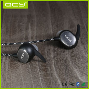 Professional Sport Stereo Wireless Headphone Bluetooth Waterproof Cheap Earphones pictures & photos