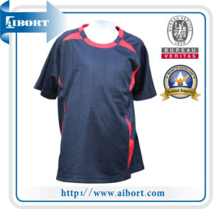 China Wholesale Authentic Big Size Soccer Jersey for Women - China ... 44f5c9b0a