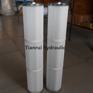 Replacement Atlas Copco Drill Dust Collector Filter 3222332081 pictures & photos