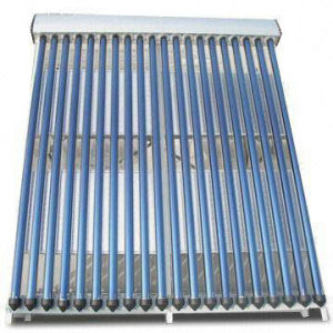 Solar Water Heater Collector with Solar Keymark En12975 pictures & photos