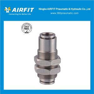 Stainless Steel One-Touch Fittings