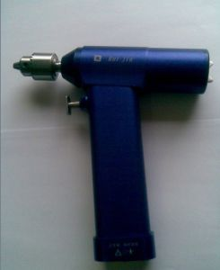 ND-1001 Surgical Electric Autoclavable Bone Drill with Battery pictures & photos