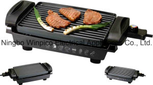 Electric Reversible Health Grill and Griddle, Health Grill, Indoor Grill