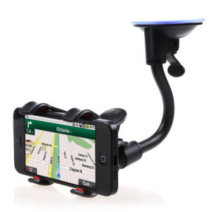 360 Adjustable Car Mobile Holder Accessories Mobile Phone Car Mount pictures & photos