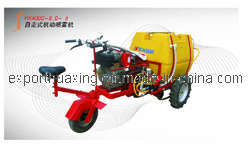 HX400C-9.0-II Self-Propelled Sprayer