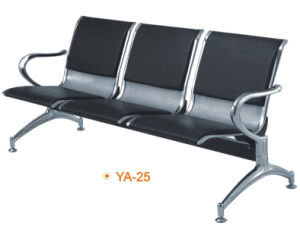 Design Steel Chair/Waiting Chair/Airport Chair/Bench Chair (YA-25) pictures & photos