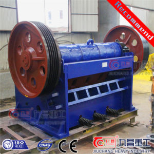Crusher Equipment for Stone Jaw Crusher by PE 750 1060 pictures & photos