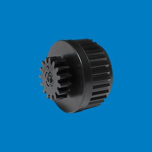 High Quality Plastic Rotary Damper pictures & photos