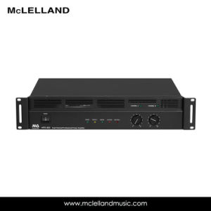 Professional Power Amplifier with 900W (HPD-900)