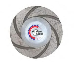 Diamond Turbo Aluminum Cup Wheel, Grinding Wheels pictures & photos