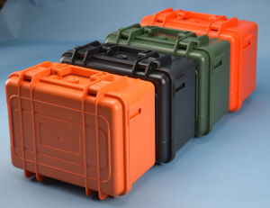 ABS Plastics Waterproof IP68 Safety Tool Case for Army pictures & photos
