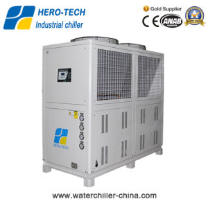 Portable Industrial Water Chiller with Danfoss Compressor pictures & photos