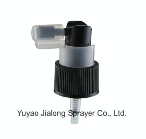 Fine Mist Sprayer for Cosmetic Packaging/Jl-M-24-410 Nasal Sprayer