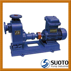Self Priming Pump for Fuel Oil pictures & photos