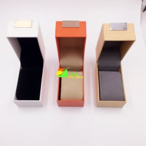 Colorful Small Art Paper Packing Gift Box