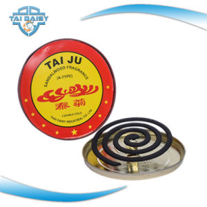 2016 Amazing Micro Smoke Moquito Coil Mosquito Repellent Incense