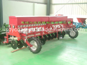 Wheat Fertilizer Seeder (2BFX-16/18/24) pictures & photos