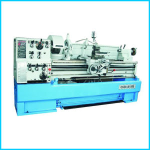 Full Function CNC  Lathe  Machine