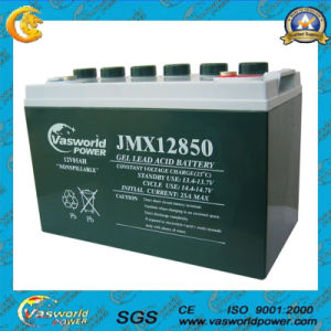Hot Sale 12V90ah AGM Lead Acid Battery pictures & photos