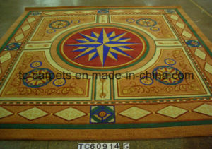 Casino Carpet/Wall to Wall Carpet/Hand Tufted Carpet